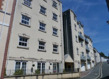 Thumbnail 2 bed flat to rent in Barley Market Street, Tavistock