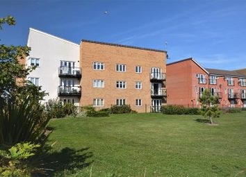 Thumbnail 2 bed flat to rent in Military Close, Shoeburyness, Southend-On-Sea