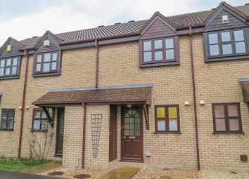 Thumbnail 2 bed terraced house to rent in Sherbourne Avenue, Bradley Stoke, Bristol