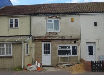 Thumbnail Retail premises for sale in Southgates Road, Great Yarmouth