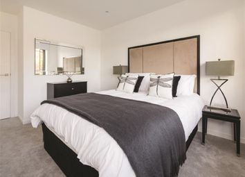Thumbnail 2 bed flat for sale in Regent House, Hubert Road, Brentwood