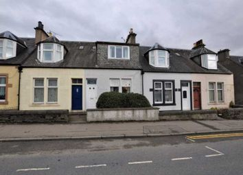 Thumbnail 2 bedroom terraced house for sale in 34 Whins Road, Alloa, Clackmannanshire