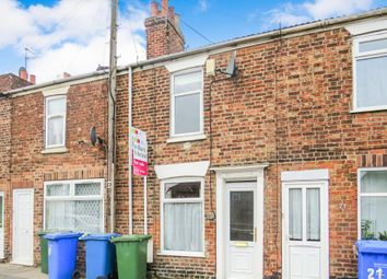 Thumbnail 3 bedroom terraced house for sale in Horncastle Road, Boston