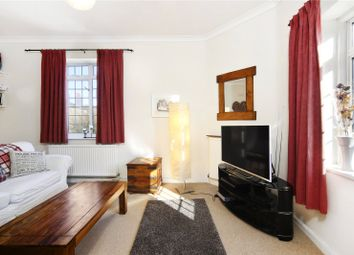 Thumbnail 2 bed maisonette to rent in Tabor Road, London