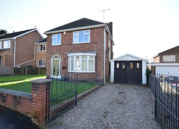 Thumbnail 3 bed detached house for sale in Pennine Avenue, Riddings, Alfreton, Derbyshire