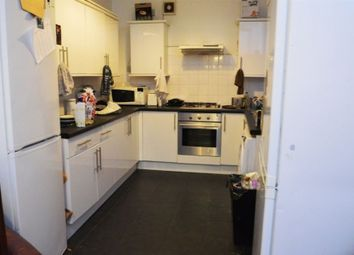 Thumbnail 5 bed terraced house to rent in Standish, Fallowfield, Manchester