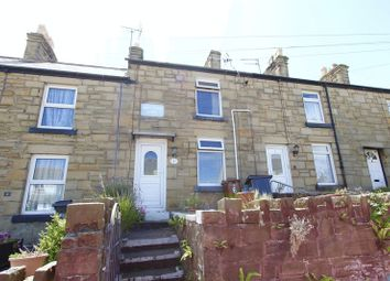 Thumbnail 2 bed terraced house for sale in Jones Terrace, Penyffordd, Holywell