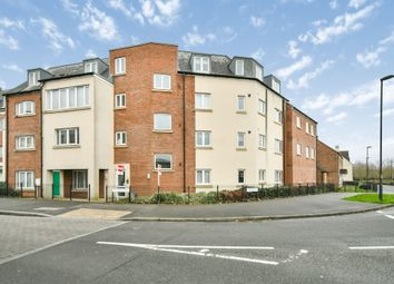 2 bed penthouse for sale in Millgrove Street, Swindon SN25
