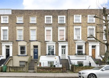 Thumbnail 2 bed flat to rent in Agar Grove, Camden