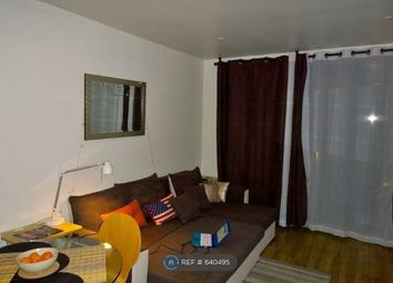 Thumbnail 1 bed flat to rent in Cutmore Ropeworks, Barking