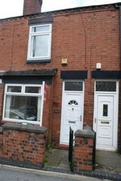 Thumbnail 2 bed terraced house to rent in Hamill Road, Burslem, Stoke-On-Trent