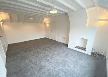 Thumbnail 3 bed flat to rent in Duffield Road, Derby