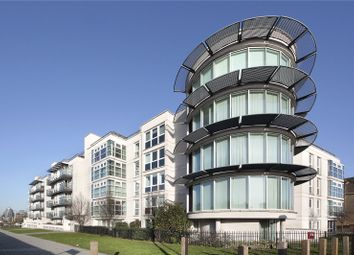 Thumbnail 1 bed flat for sale in Phoenix Way, Wandsworth, London