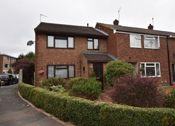 Thumbnail 3 bed end terrace house for sale in Linden Lea, Leavesden, Watford