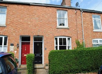 Thumbnail 2 bed terraced house for sale in Beechwood Road, Duston Village, Northampton