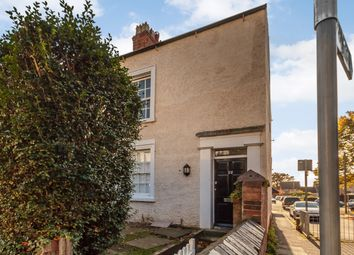 Thumbnail 4 bed semi-detached house for sale in Oxford Street, Wellingborough, Northamptonshire