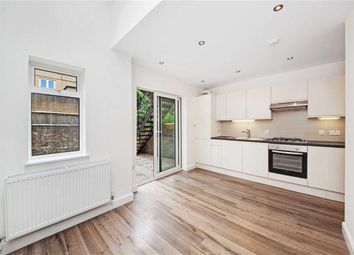 Thumbnail 1 bed flat to rent in Treadgold Street, London