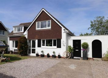 Thumbnail 3 bed property for sale in Elizabeth Drive, Barnstaple