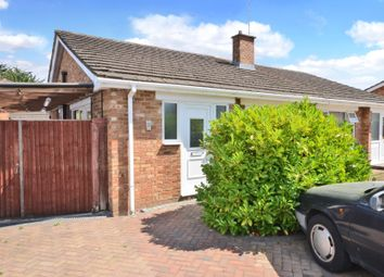 Thumbnail 2 bed semi-detached bungalow to rent in Irvine Drive, Farnborough