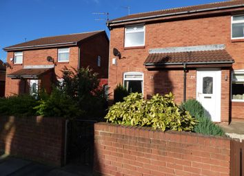Thumbnail 2 bedroom semi-detached house for sale in Imeson St, Eston, Middlesbrough