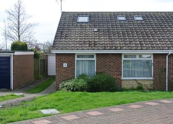 Thumbnail 3 bed bungalow to rent in Avondale Close, Whitstable
