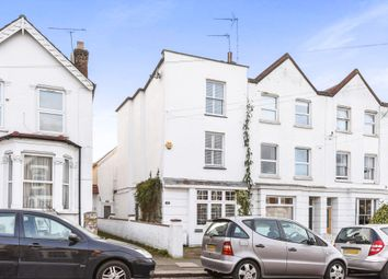 Thumbnail 1 bedroom semi-detached house for sale in Glenthorne Road, London