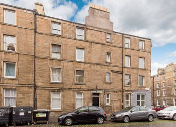 Thumbnail 2 bedroom flat for sale in 1F3, Halmyre Street, Leith, Edinburgh
