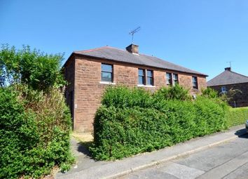 Thumbnail 2 bed flat for sale in Martin Avenue, Dumfries, Dumfries And Galloway