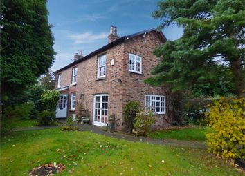 3 bed detached house for sale in Holly Lane, Styal, Wilmslow, Cheshire SK9