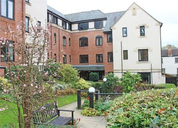Thumbnail 1 bed flat for sale in Vale Court, Knaresborough, North Yorkshire