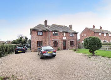 Thumbnail 5 bed detached house for sale in Bulmer Lane, Winterton-On-Sea, Great Yarmouth