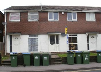 Thumbnail 3 bedroom detached house to rent in Lodge Road, Portswood, Southampton