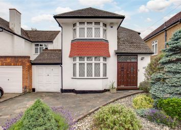 Thumbnail 3 bed detached house for sale in The Spinney, Stanmore