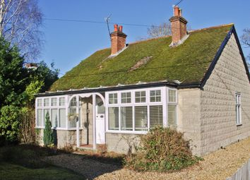 Thumbnail 3 bed bungalow for sale in Partridge Road, Brockenhurst