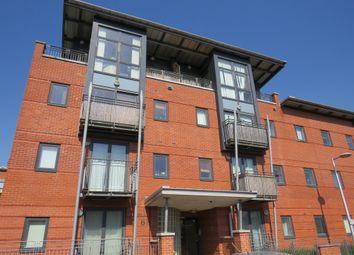 2 bed flat for sale in Rickman Drive, Birmingham B15
