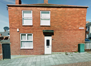 Thumbnail 2 bed terraced house for sale in Caris Street, Newcastle Upon Tyne, Tyne And Wear