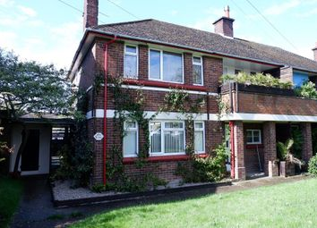 Thumbnail 1 bed flat to rent in West Street, Dunstable