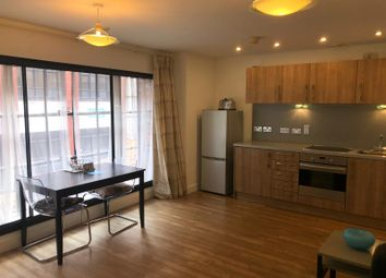 Thumbnail 1 bed flat to rent in 5 Mary Anne Street, Birmingham