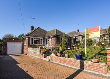 Thumbnail 3 bed detached bungalow for sale in Horspath, Oxfordshire