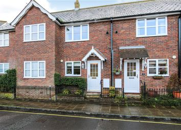 2 bed terraced house for sale in Holbrook Place, Portersbridge Street, Romsey, Hampshire SO51