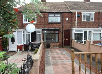 Thumbnail 2 bed terraced house for sale in Hudson Avenue, Peterlee, County Durham