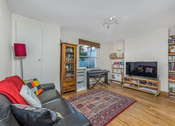 Thumbnail 4 bed terraced house for sale in Foxberry Road, London