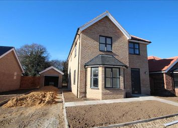 4 bed detached house for sale in Kidby Way, Clacton Road, Weeley CO16