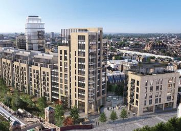 Thumbnail Land for sale in Lillie Road, London