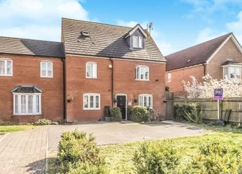 Thumbnail 5 bed semi-detached house for sale in Great Gables, Great Ashby