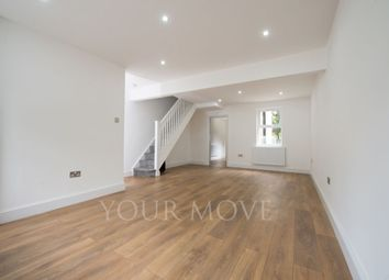 Thumbnail 3 bed terraced house for sale in Elm Park Road, Leyton, London