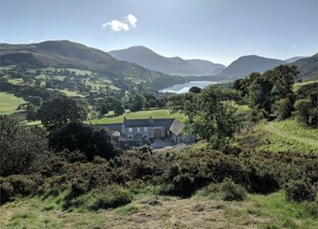 Thumbnail 3 bed detached house for sale in Iredale Place, Loweswater, Cockermouth, Cumbria