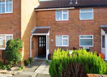 Thumbnail 1 bed terraced house for sale in Berenger Close, Swindon, Wiltshire