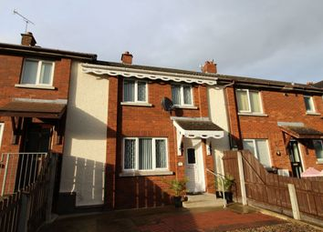 Thumbnail 3 bed terraced house for sale in Maze Park, Lisburn