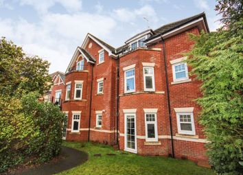 2 bed flat to rent in Wimborne Road, Winton, Bournemouth BH2